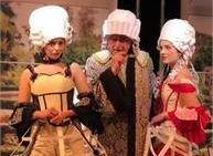 Bon Mariage - Stagione Teatrale