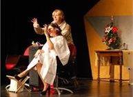 En diaol per cavel - Rassegna teatrale dialettale 2020