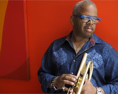 Terence Blanchard featuring the E-Collective, concerto jazz
