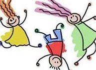 Pomeriggio dedicato ai bambini