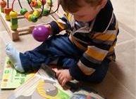 L'ora del racconto - Incontri di lettura per bambini