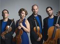 Le dimore del Quartetto - appuntamento musicale ad Arte Sella
