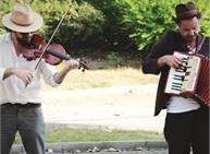 Tango Pirata - Concerto