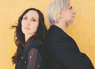 Lagorai d'inCanto - Marina Rei e Paolo Benvegnù in concerto