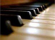 Saggio musicale con pianista a fine corso Fondazione Lucia Guderzo