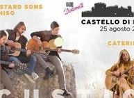 The Bastard Sons of Dioniso con Caterina Cropelli