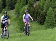 Tesino Bike Tour con guida