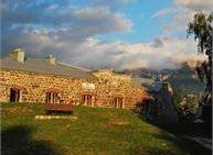Visita guidata al Forte delle Benne con pulmino
