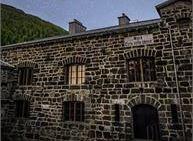 Visita serale con accompagnatore al Forte delle Benne