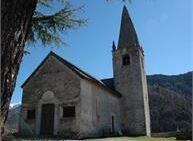 Visite guidate in notturna alla Chiesetta di Sant'Ippolito