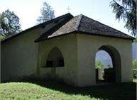 Visita alla Chiesetta di San Biagio a Levico Terme