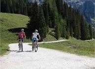 Escursione in e-bike alla scoperta del Tesino