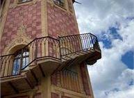 Visita guidata alla Torre Belvedere