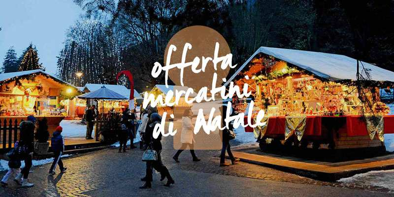 Christmas markets 2017/2018