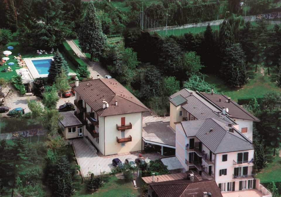 Easter Holidays in Levico Terme