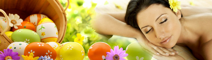 Easter and the awakening of nature
