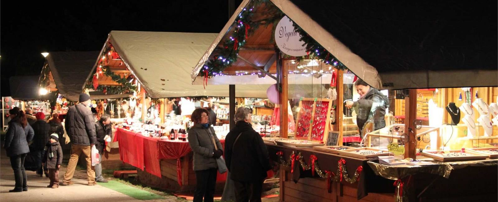 ENJOY THE CHRISTMAS MARKETS ATMOSPHERE IN VALSUGANA!