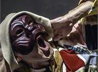 Arlecchino si fa in tre - Il teatro al Castello di Pergine