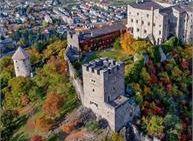 Castello di carte - Visite guidate teatralizzate di Castel Pergine