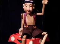 Estateatro - Fantasia di marionette