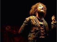 Groppi d'amore nella scuraglia - Il teatro al Castello di Pergine