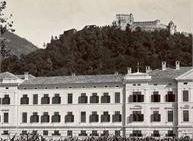 C'era una volta il manicomio - Il teatro al Castello di Pergine