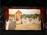 L'amore delle tre melarance -Teatro ragazzi