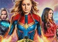 Avengers: endgame - Film avventura, fantascienza
