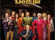 Cena con delitto: knives out - Film thriller