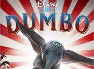 Dumbo - Film animazione, fantasy