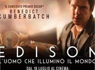 Film: Edison l'uomo che illuminò il mondo