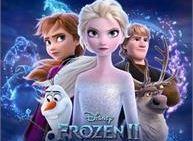 Frozen 2 - Il segreto di Arendelle - Film animazione