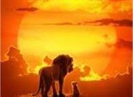 Il re leone - Film animazione