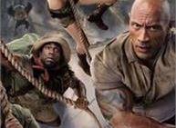 Jumanji-The next level - Film avventura