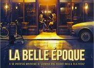 La belle époque - Film commedia