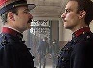 L'ufficiale e la spia - Film drammatico