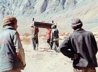 Piano to Zanskar - Film drammatico