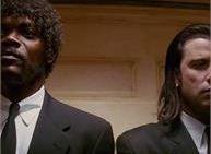 Pulp Fiction - Film drammatico del 1994