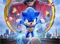 Sonic - Film azione, family