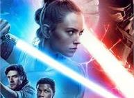 Star Wars: l'ascesa di Skywalker - Film fantascienza