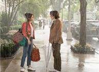 Un giorno di pioggia a New York - Film commedia, sentimentale