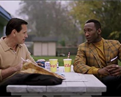 Green Book - Film drammatico