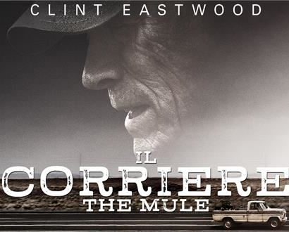 THE MULE – DRAMATIC MOVIE