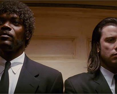 Pulp Fiction - Film drammatico del 1994