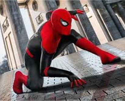 Spider Man: far from home - Film fantasy