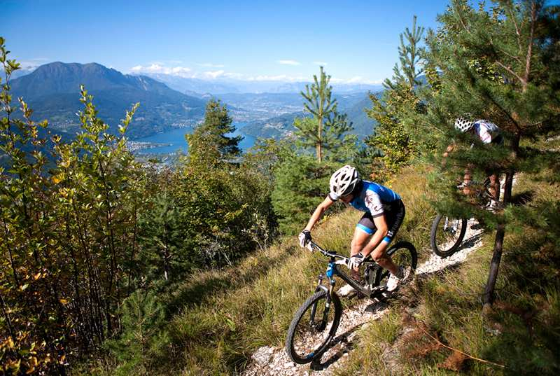 Mountainbike - Runde der Antiken Traditionen 2346