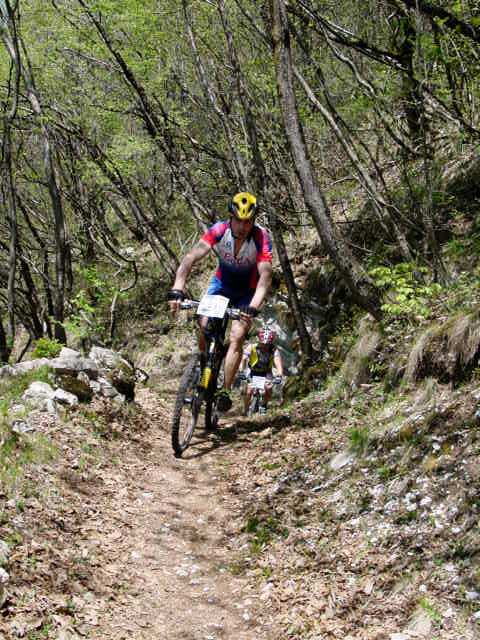 Mountainbike - Giro 3TBike 2341