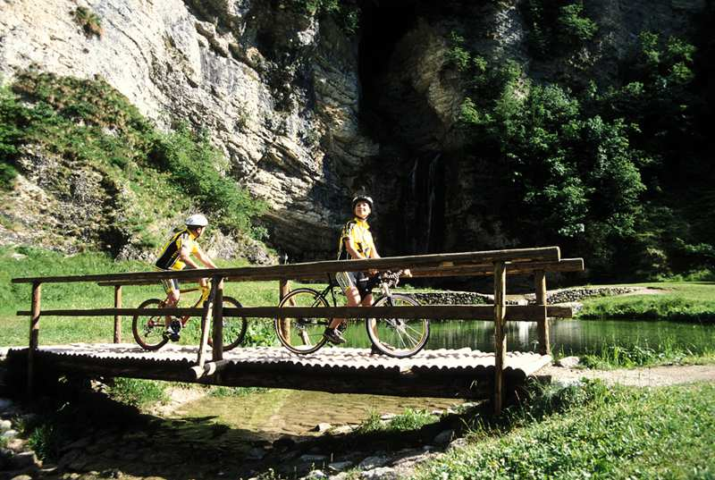 Mountainbike - Tour Monte Agaro (nr. 253)