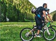 Inaugurazione percorsi Tesino Lagorai Bike