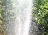 Visita alla cascata della Pissavaca